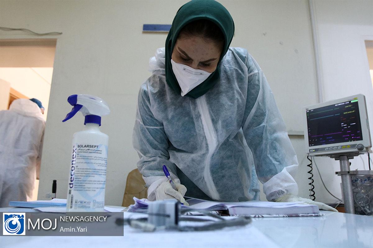 آخرین وضعیت استفاده از سلولهای بنیادی برای درمان کرونا