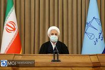 رئیس قوه قضائیه درگذشت حجتالاسلام زرگر را تسلیت گفت