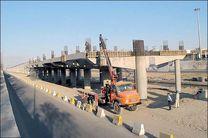 فاز دوم تونل قطار شهری کرمانشاه را قرارگاه خاتمالانبیا (ص) اجرا میکند