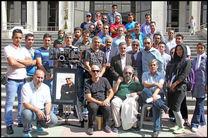 مسعود کیمیایی «قاتل اهلی» را به یاد کیارستمی کلید زد