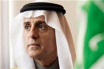 عادل الجبیر: بشار اسد در قدرت باقی میماند