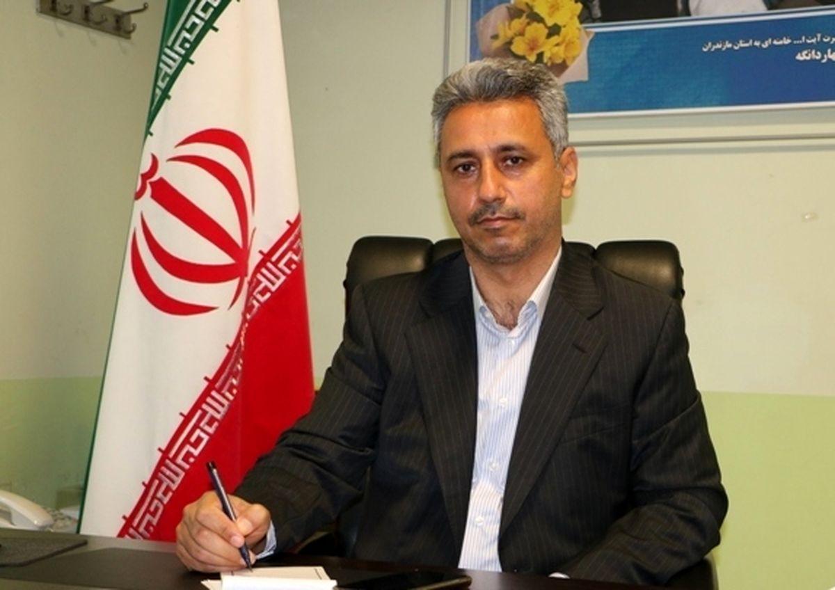 استقرار دبیرخانه راهبری کشوری هدایت تحصیلی در مازندران