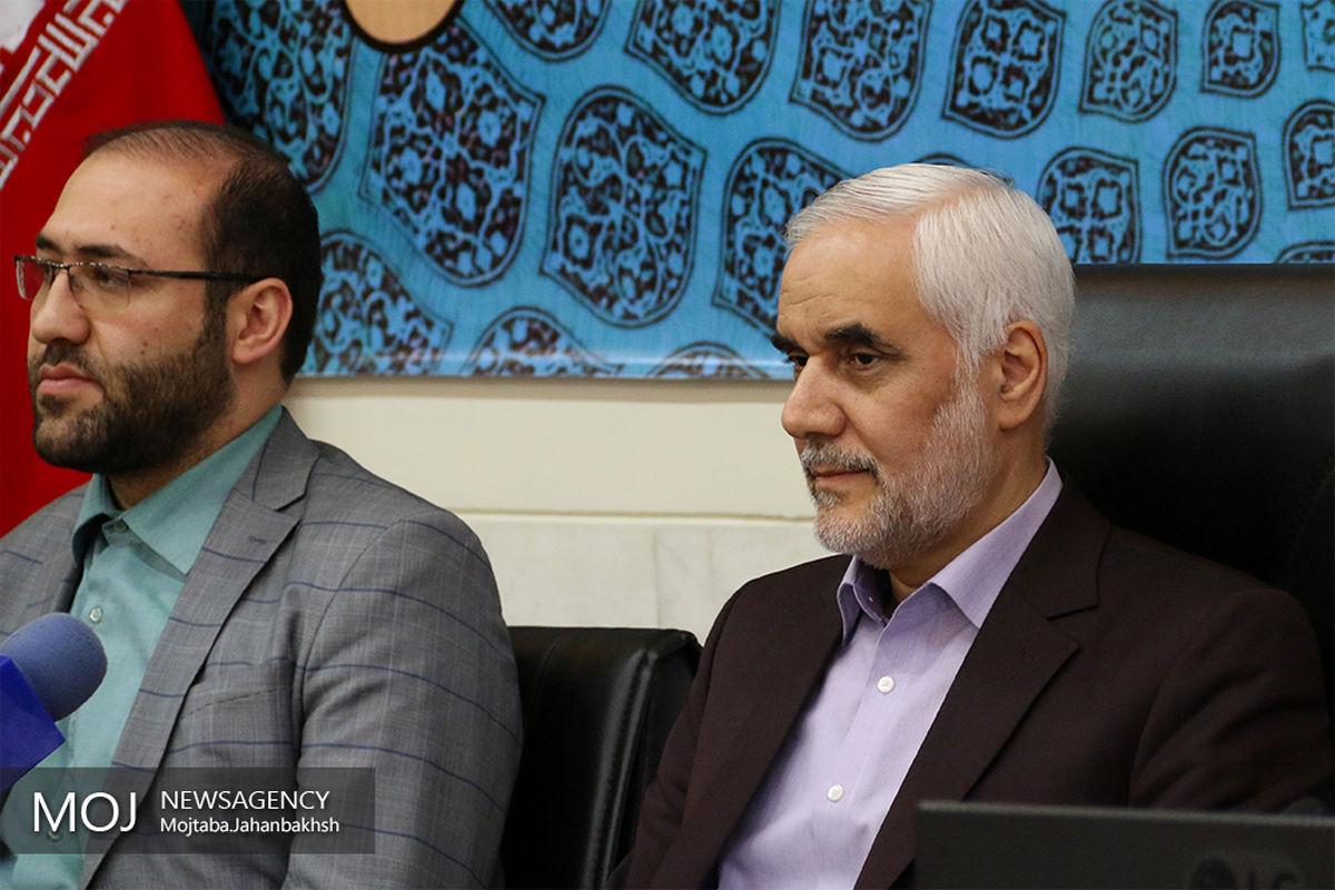 جدول زمانی پخش برنامههای تبلیغاتی مهرعلیزاده در صداوسیما اعلام شد
