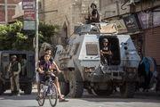 نیروهای امنیتی مصر، 6 شبه نظامی را کشتند