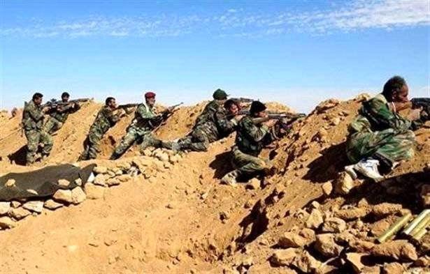 حملات ارتش سوریه علیه مواضع النصره در درعا/هلاکت سخنگوی احرار الشام