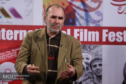 اولین روز جشنواره فیلم مقاومت