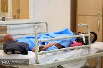 آمار حوادث چهارشنبه آخر سال در مشهد اعلام شد