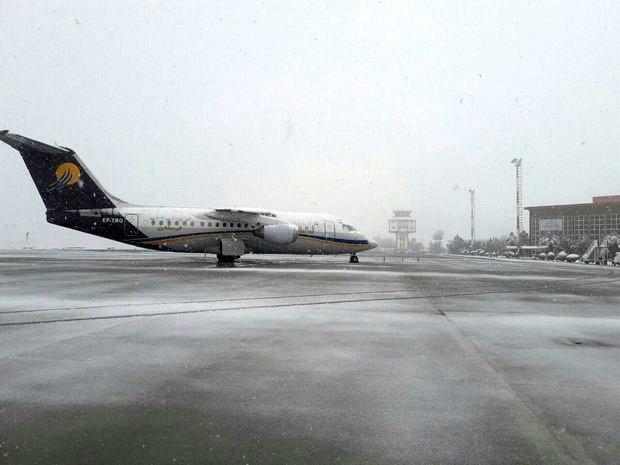 فرودگاه مهرآباد شروع به فعالیت کرد/ تماس با فرودگاه امام با 199