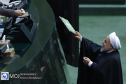 فردا؛ ارائه بودجه ۱۴۰۰ از سوی دولت به مجلس/ روحانی به مجلس نخواهد آمد