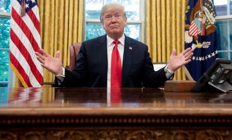 طعنه ترامپ به رسانه آمریکایی