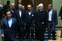 نگران مجلس از تیم اقتصادی دولت دوازدهم