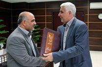 سرپرست دانشگاه آزاد اسلامی استان اصفهان منصوب شد