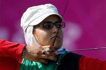 زهرا نعمتی در کرمان تمرینات خود را آغاز کرد