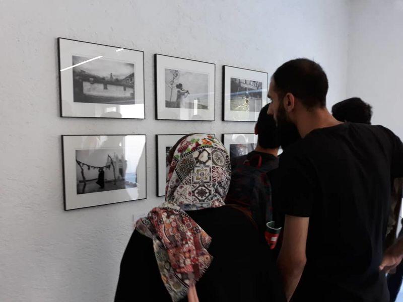 یک عینک دودی و درخت به تنهایی، نکوداشت عباس کیارستمی نیست