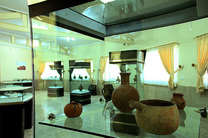 نگهداری 40 هزار قلم شی تاریخی در ۴ موزه گیلان/ ثبت ملی ۲۲ شی باستانی گیلان