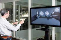 با حرکات دست کنترل رایانه شخصی را به دست بگیرید
