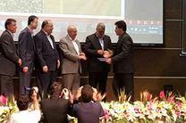 کسب 3 عنوان برتر کشاورزان کرمانشاهی در سطح کشور
