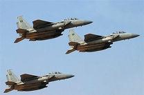 دفع حمله گسترده ائتلاف سعودی به صحرای شرقی استان الجوف یمن