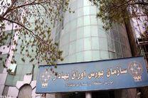 ایجاد 10 کد معاملاتی در تالار بورس منطقهای کرمانشاه