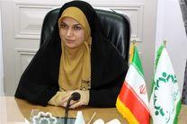 بی توجهی به وضعیت  مزار شهید گمنام در پارک ملت رشت قابل قبول نیست