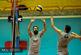 پخش زنده بازی والیبال ایران و فنلاند از شبکه سه سیما