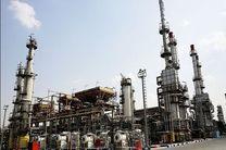بهره برداری از پروژه تصفیه گازوئیل شرکت پالایش نفت اصفهان در سال 1400