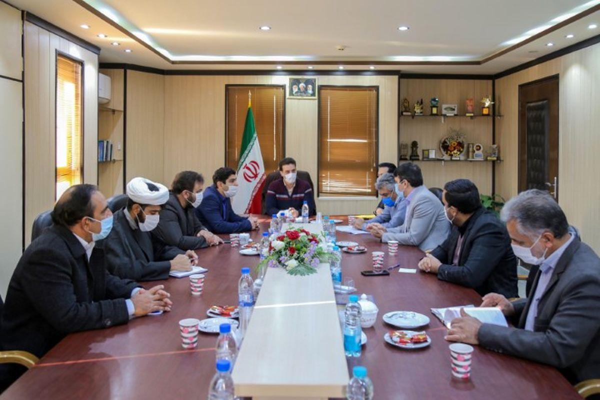 طرح جامع و تفصیلی شهر بافق برای تمام نیازهای شهری است