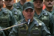 Venezuelan army on alert at country's borders