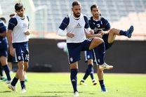 4 بازیکن خط خورده لیست تیم ملی فوتبال ایران مشخص شد