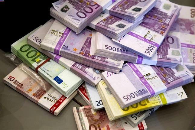 قیمت یورو افزایش یافت