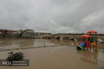 محل استقرار غرفههای جمع آوری کمک های مردمی به سیل زدگان اعلام شد