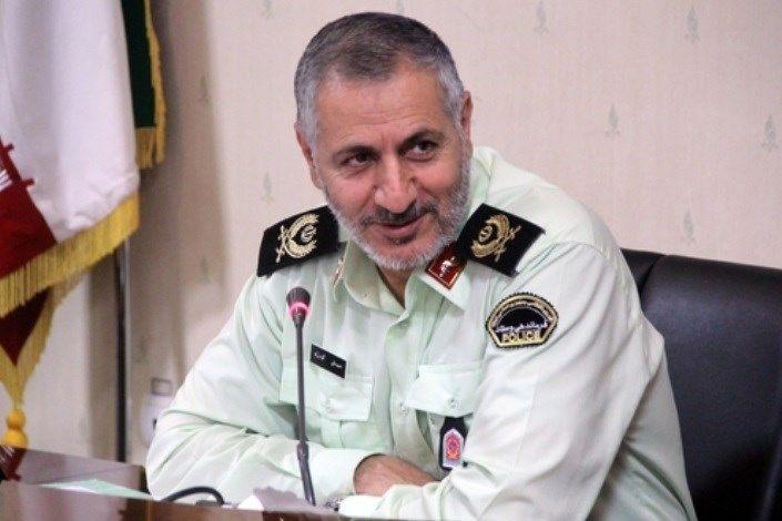 مرزهای ایران و عراق بسته است