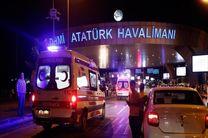 انفجارهای فرودگاه آتاتورک در سالروز اعلام خلافت داعش صورت گرفت