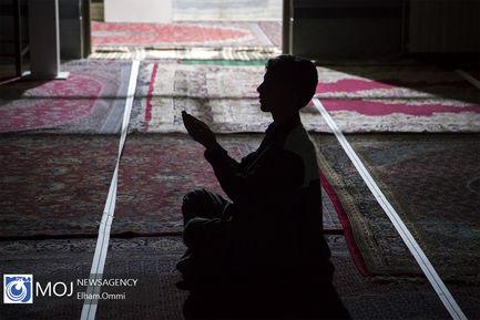احیای+شب+بیست+و+سوم+ماه+مبارک+رمضان+اهل+سنت+در+سنندج