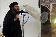 داعش دیگر شکست خورده است