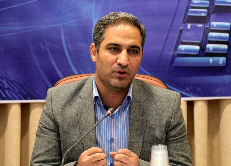 سرپرست سازمان همیاری شهرداری های مازندران منصوب شد
