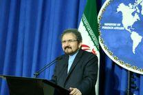 تبریک سخنگوی وزارت خارجه به دست اندرکاران فیلم فروشنده