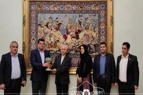 تقدیر سفیر ایران درارمنستان از اقدامات اتاق بازرگانی اصفهان در حوزه صادرات