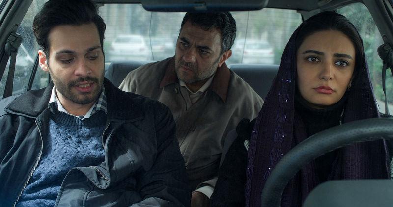 حضور فیلم کلاس رانندگی در 14 جشنواره جهانی