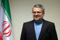 خوشرو: مطالبه مشروع امحاء سلاحهای هستهای توسط دولتهای انگشتشماری نادیده گرفته شده است
