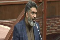 عضو هیات رئیسه مجلس افغانستان: کشور بسیار ضعیف مدیریت می شود