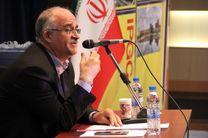 حفاظت و نگهداری 27 هزار کیلومتر شبکه گازرسانی در استان اصفهان