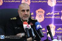 دستگیری ۵۳ محکوم فراری در مرحله سوم طرح کاشف نیروی انتظامی