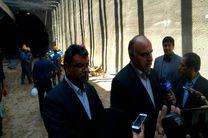 تا 3 سال آینده فاز اول قطار شهری کرمانشاه آماده بهرهبرداری میشود