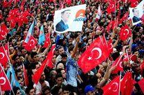 تماس تلفنی کنسولگری آمریکا با یکی از مظنونان اصلی کودتای نافرجام ترکیه