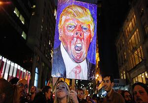 اعتراض به سیاست های ترامپ به کانادا و هنگ کنگ رسید
