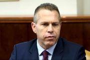 ادعای بی اساس وزیر اسرائیلی درباره اراضی کرانه باختری