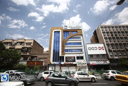 آغاز هفته چهارم تعطیلی واحدهای صنفی در وضعیت قرمز کرونا تهران