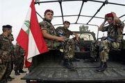 آمادگی ارتش لبنان برای مقابله با رژیم صهیونیستی