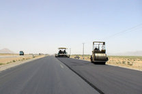 هفته دولت ۱۰ کیلومتر از محور هزار افتتاح می شود